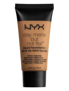 STAY MATTE BUT NOT FLAT FOND DE TEINT LIQUIDE (Deep Gold / Doré Profond)