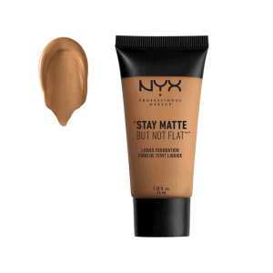 Nyx Stay Mat deep Gold