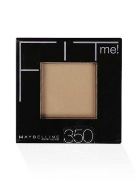 Poudre Fit Me Gemey Maybelline - 350 Caramel
