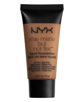 STAY MATTE BUT NOT FLAT LIQUIDE (Deep Rich)