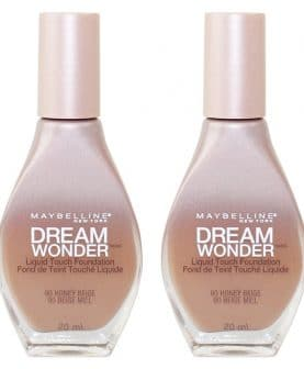 Fond de teint dream Wonder Skin
